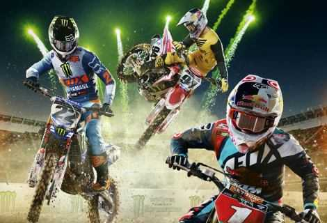 Monster Energy Supercross - The Official Videogame 2 | Recensione