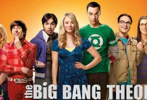 The Big Bang Theory: Season Finale | Parliamone