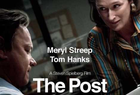 The Post: la produzione più rapida della storia di Hollywood