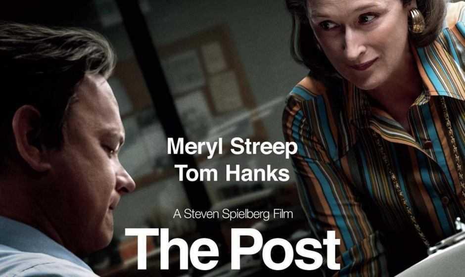 Recensione The Post: forza e responsabilità della stampa