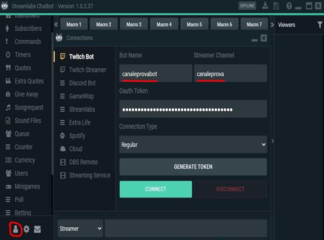 Twitch e Chatbot: come creare il proprio bot personale | Guida
