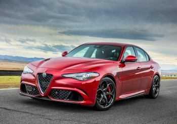 Alfa Romeo celebra il suo anniversario alla Mille Miglia 2018