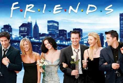Friends: Warner Bros lancia l'app per festeggiare i 25 anni della serie