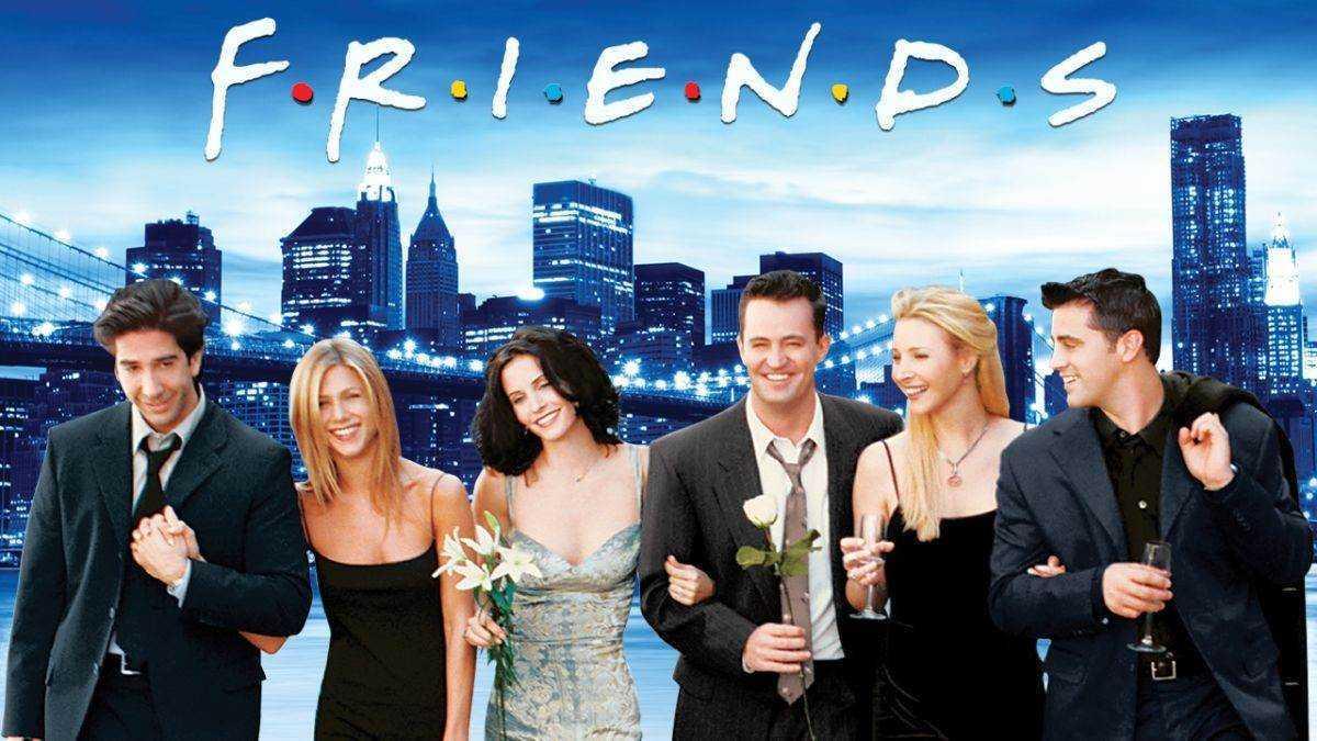 Friends: 25 anni della serie più amata, tutto ciò che non sapete