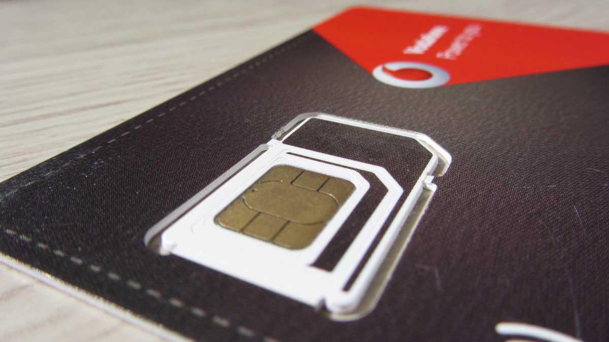Offerta Prova Vodafone: primo mese della rete a 5 euro
