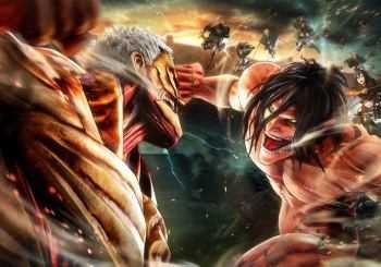 Torniamo a caccia di giganti con Attack on Titan 2   Recensione