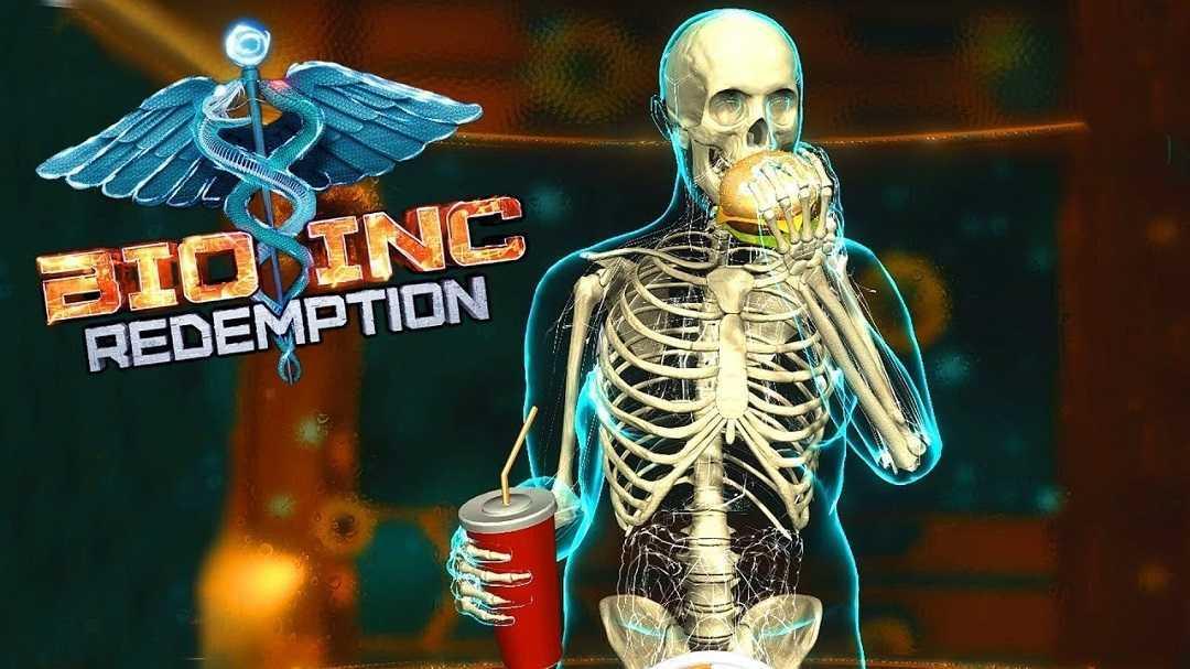 Recensione Bio Inc. Redemption: vita e morte a portata di click