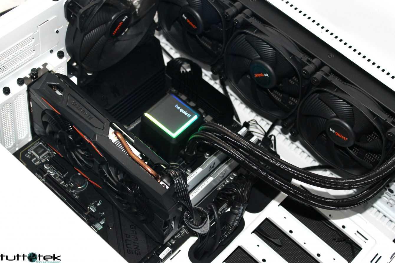 Recensione GOODRAM PX500: SSD dal basso costo