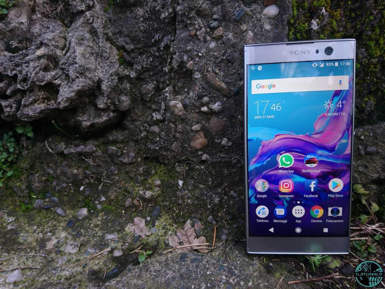 Sony Xperia XA2: il medio gamma che punta al top | Recensione