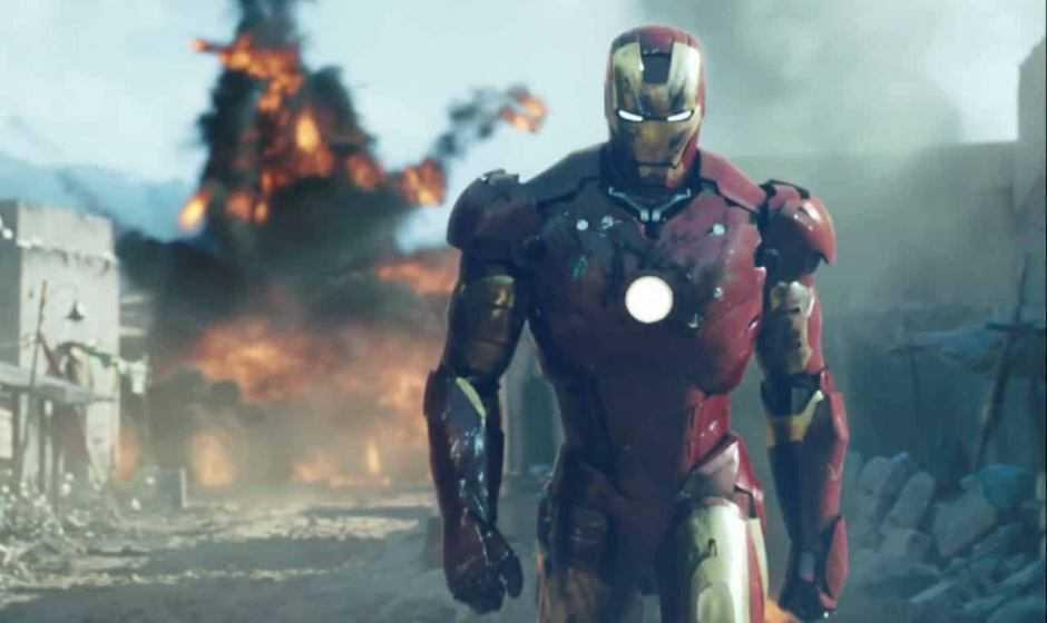 Iron Man: petizione chiede il suo ritorno tra gli Avengers