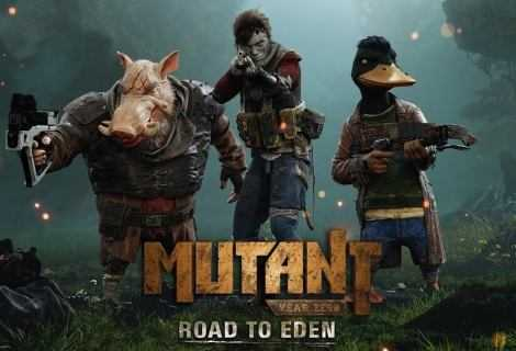 Mutant Year Zero: Road to Eden, ora disponibile la demo