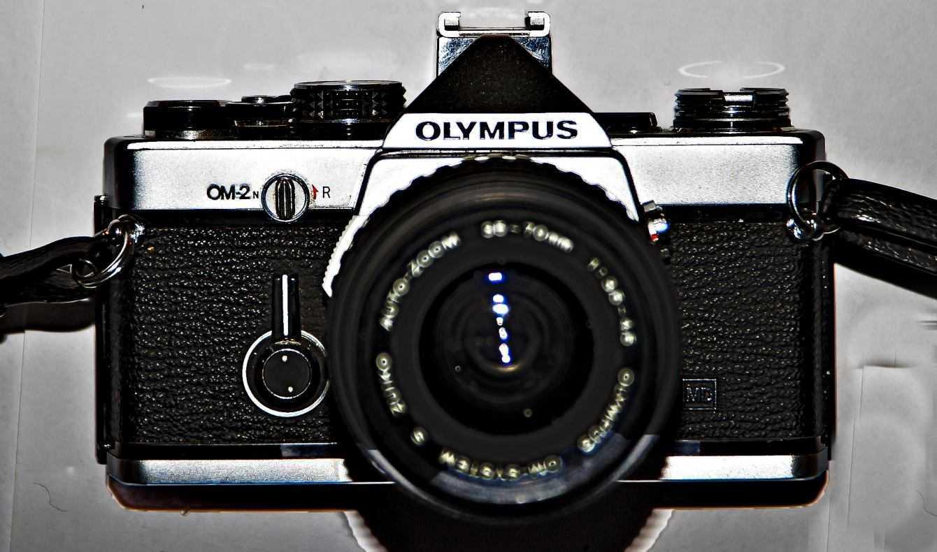 Le lezioni della fotografia analogica per un fotografo digitale