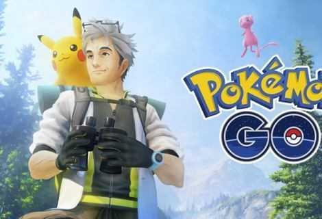 Pokemon Go: catturare le forme ultra di Unown | Guida