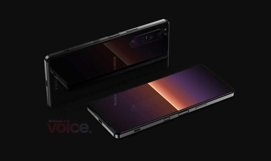 Xperia 1 III: il nuovo top di gamma Sony prende vita