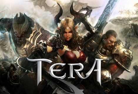 TERA: arriva anche su console l'MMORPG di Bluehole