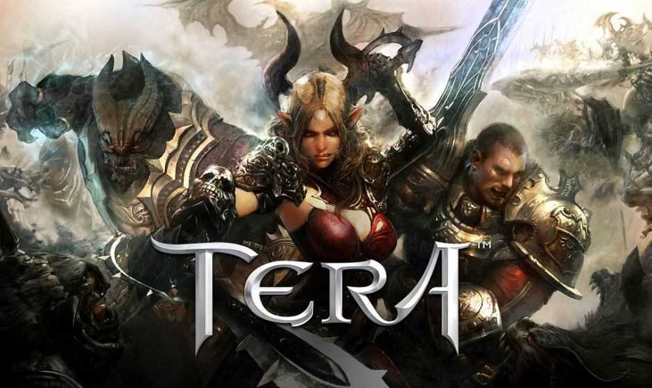 TERA: disponibile in anticipo con Twitch Prime