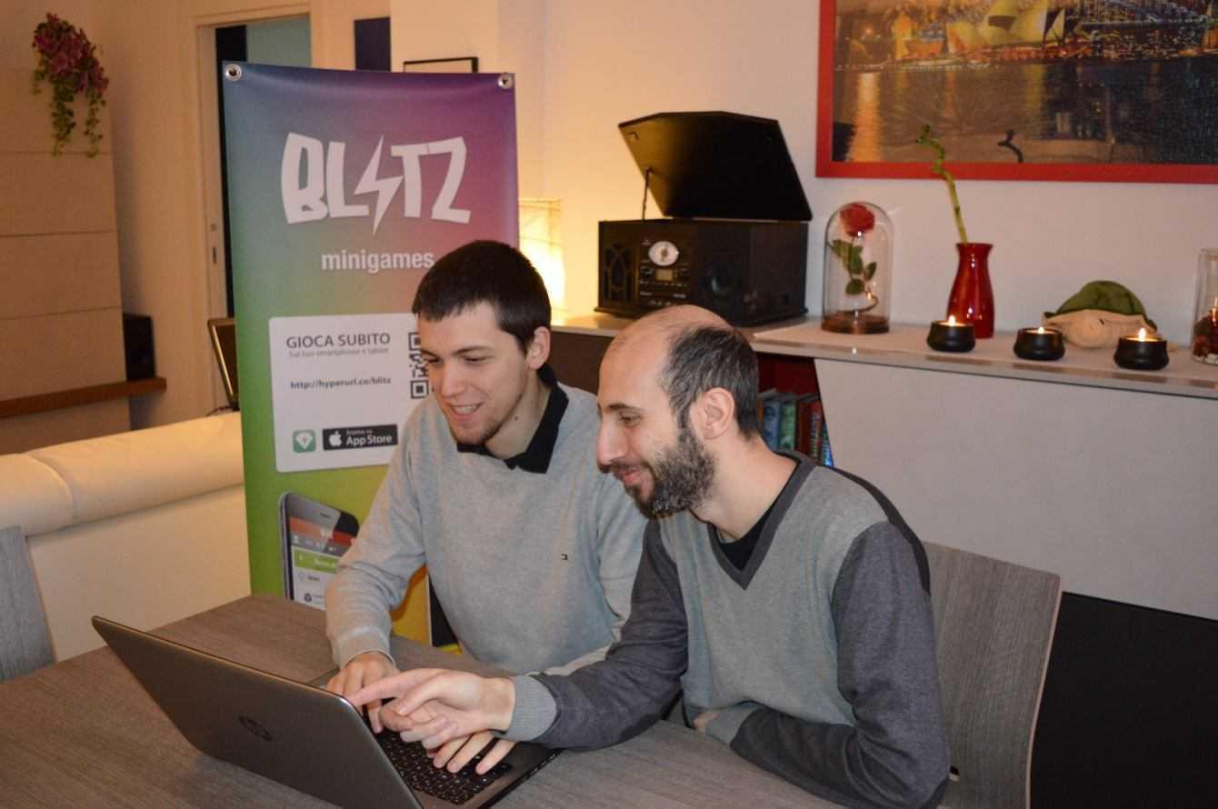 Intervista agli sviluppatori di Blitz: Minigames, il nuovo gioco mobile italiano