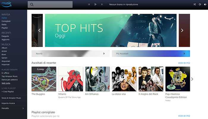 Migliori app streaming musica | Top5 (Agosto 2018)