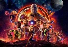 Avengers 4: le ultime foto del film Marvel più colossale finora