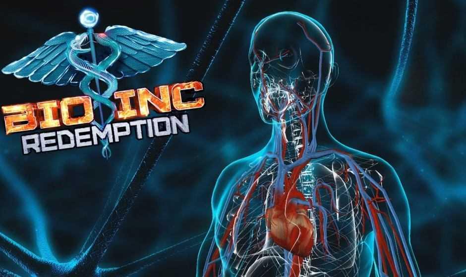 Bio Inc. Redemption: vita e morte a portata di click | Recensione