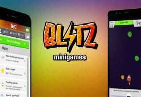 Blitz: Minigames è ora disponibile su Android e iOS