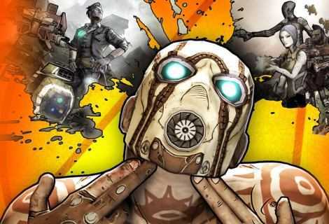 Borderlands: GOTY Edition, l'update sarà gratuito su PC