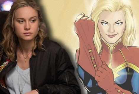 Captain Marvel: Carol Denvers e Nick Fury cantano Shallow