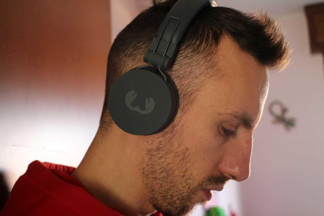 Caps Headphones Fresh 'n Rebel: cuffie in grado di stupire | Recensione