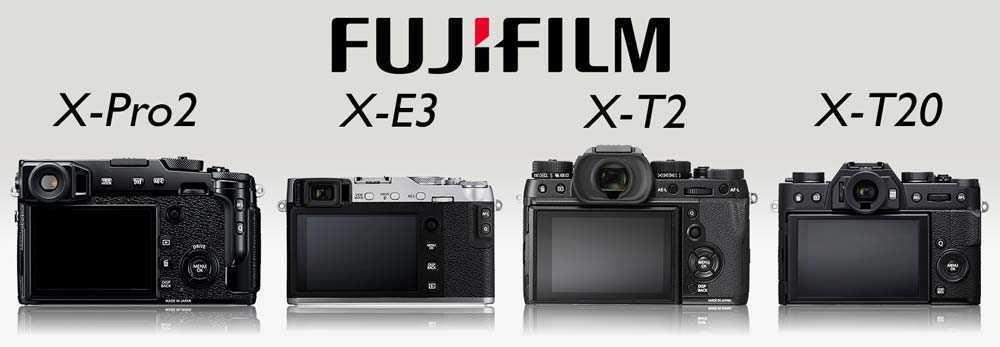 Fujifilm X-Pro2: è solo una questione di stile?