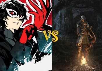 Persona 5 vs Dark Souls: le regole del git gud | LIFEinGAMES