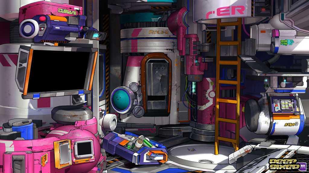 Deep Sixed: come diventare meccanici nello spazio | Recensione