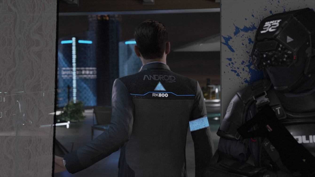 Anteprima Detroit: Become Human, scopriamo la nuova esclusiva PS4