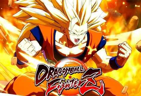 Dragon Ball FighterZ: festeggiamenti per il Goku Day!