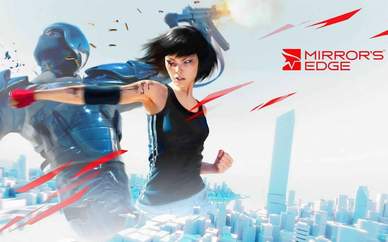 Mirror's Edge: A new chapter is not in development at EA Motive