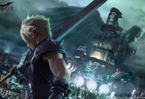 Final Fantasy VII Remake: Square Enix dà indicazioni sull'uscita