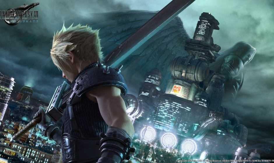 Nuovo trailer per Final Fantasy VII Remake