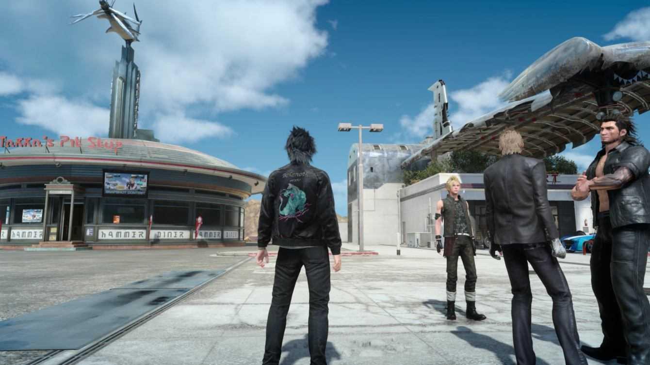 Final Fantasy XV Royal Edition: l'avventura definitiva di Noctis | Recensione