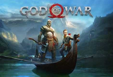 God of War: il documentario ha una data d'uscita