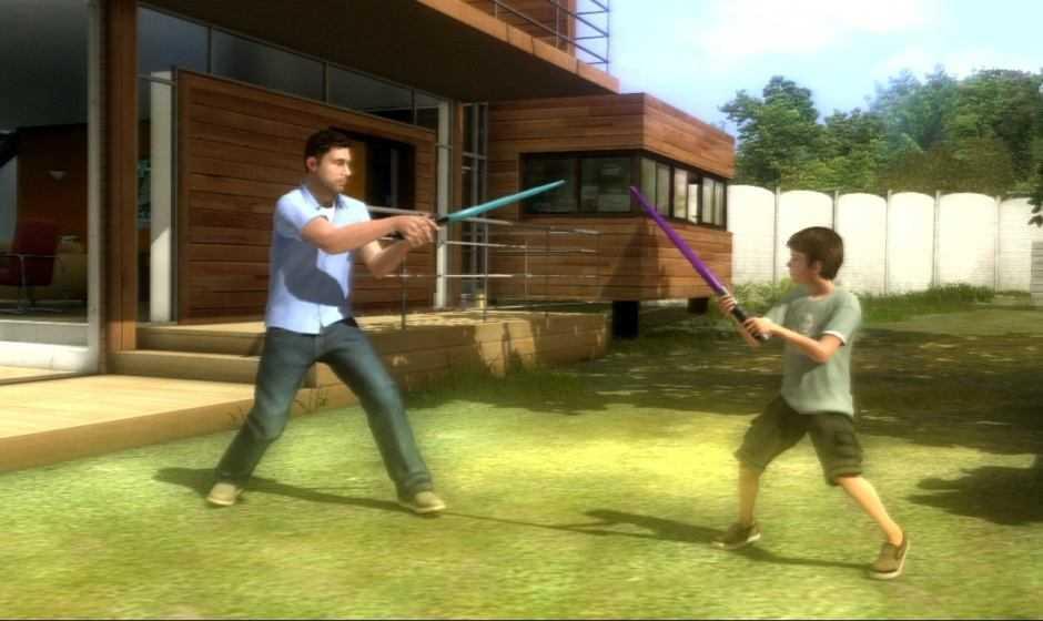 Speciale Festa del Papà: 5 super papà nei videogiochi