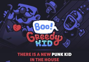 Boo! Greedy Kid: spaventare a morte la gente! | Recensione