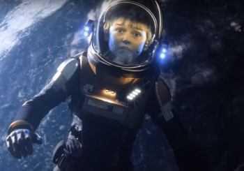 Lost in Space: trailer e locandina del reboot di Netflix