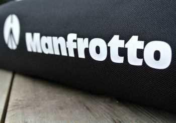 Manfrotto presenta Pro Light Cinematic & FastTrack