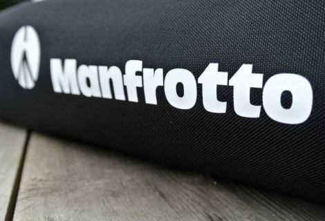 Manfrotto presenta Pro Light Cinematic & FastTrack
