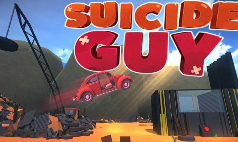 Recensione Suicide Guy: chi (non) muore si rivede
