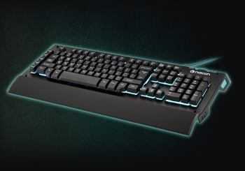 Nacon CL-510: una tastiera da gaming economica ma formidabile   Recensione