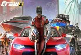 The Crew 2: si intensifica la collaborazione tra Ubisoft e Red Bull