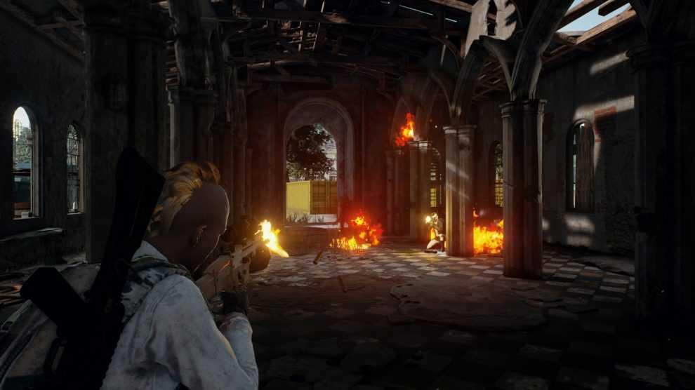 PlayerUnknown's Battlegrounds: 5 milioni di giocatori su Xbox