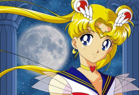 Sailor Moon: il rewatch di Eleonora [episodio 1]