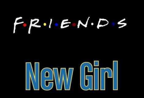 Friends e New Girl: i rewatch di Sara [episodio 3]