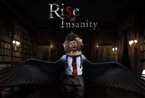 Recensione Rise of Insanity: psicologia e horror domestico